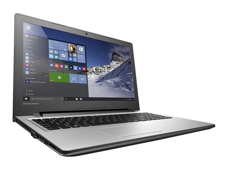 "Lenovo Ideapad 310-15- Portátil de 15.6"" HD"