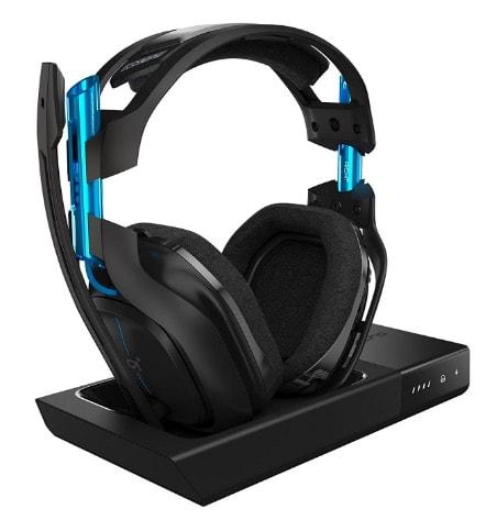 Astro A50 - Auriculares inalámbricos gaming
