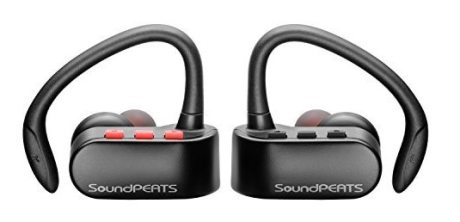 SoundPEATS Q16 Auriculares Bluetooth