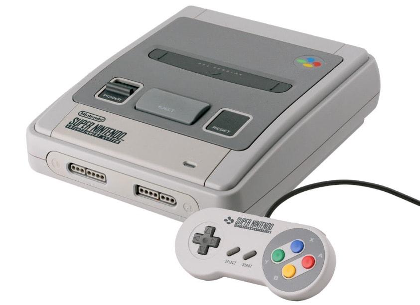 Posiblemente Nintendo lance una nueva SNES Classic Edition en 2017