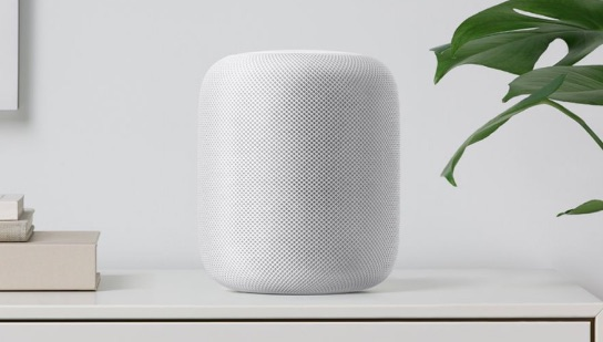 Apple HomePod vs Amazon Echo vs Google Home