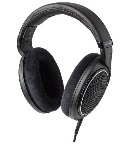 Hasta un 50% de descuento en auriculares Sony, Philips, Bose, Sennheiser HD 598SR - Microauricular con control remoto inteligente, color negro Sennheiser... durante el Prime Day 2017