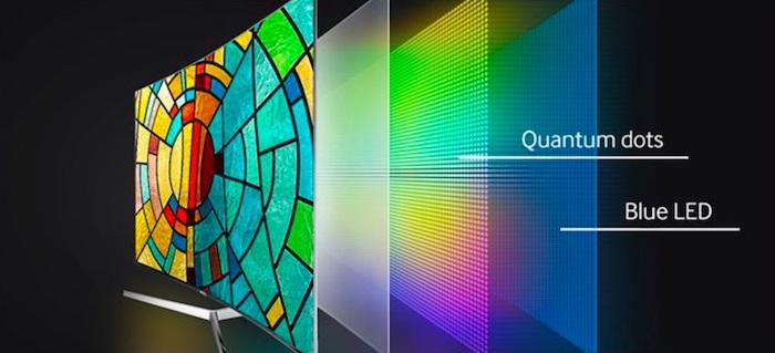 ¿Y qué pasa con las TV QLED de Samsung?