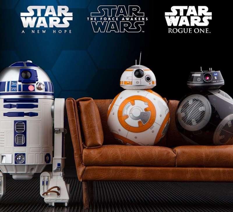 Droide R2-D2 de Sphero