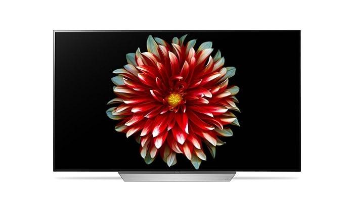 LG OLED55C7V - TV OLED UHD de 55 pulgadas