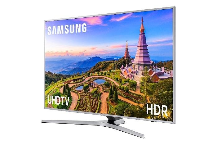 """TV SAMSUNG de 49"""" LEDSamsung 49MU6405"""