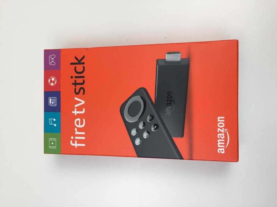 Fire TV Stick | Basic Edition