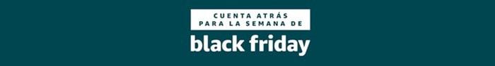 Cuenta atras Black Friday 2017
