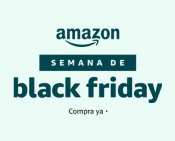 Descuentos Semana del Black Friday 2017
