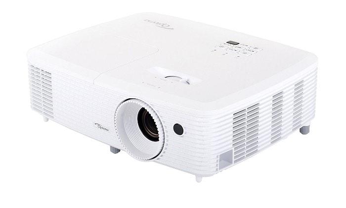 Optoma HD27 - Proyector excelente por calidad precio