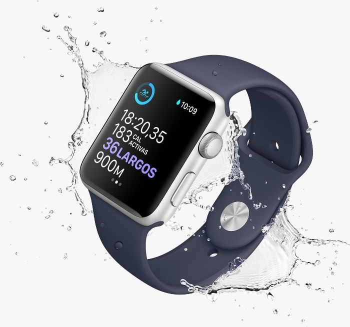 Apple Watch Series 3 - Smartwatch