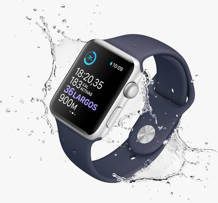 8a65570a542b Los 10 mejores monitores de actividad y pulseras fitness  relojes de ...
