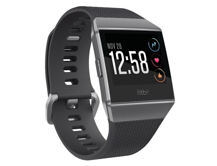 Fitbit Ionic - Smartwatch para nadadores