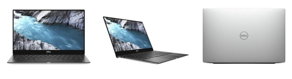 "Dell XPS 13 9370 - Ordenador Portátil 13.3"" UltraHD"
