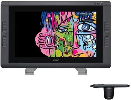 Wacom DTK-2200 Cintiq 22 HD