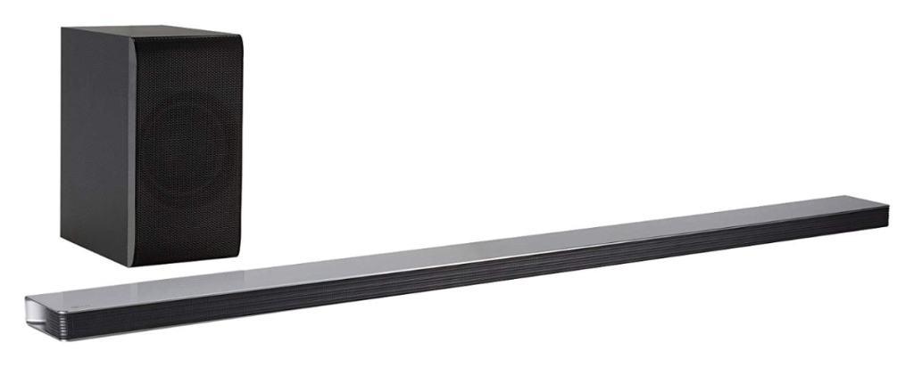 LG SJ8 - Barra de Sonido inalámbrica