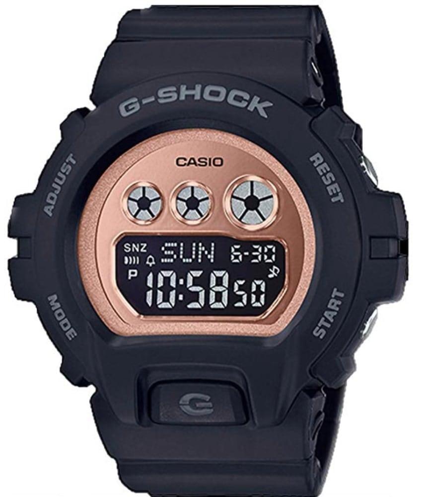 Casio G-Shock GMDS6900MC-1