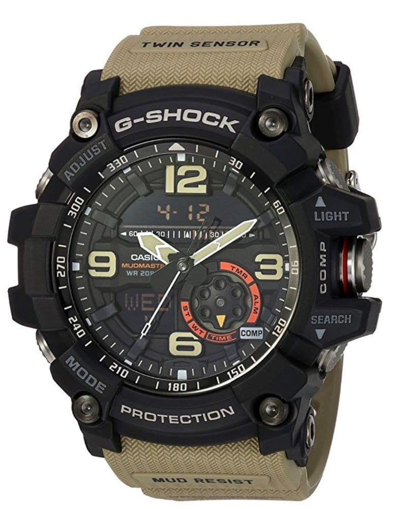 Casio G-Shock GG-1000-1A5CR