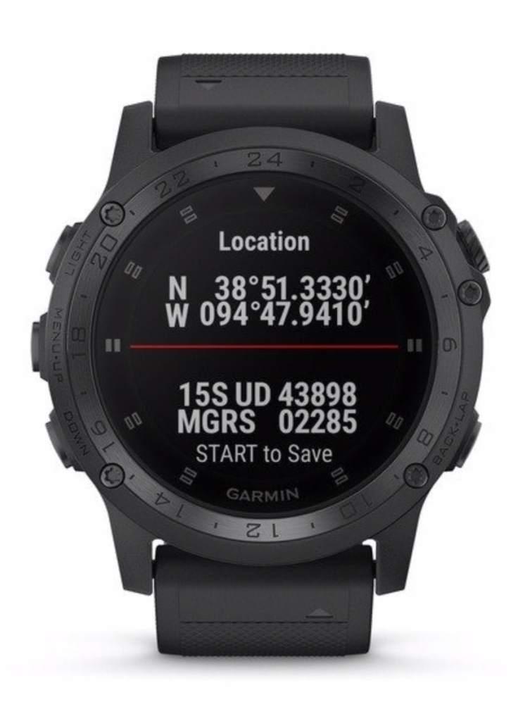 Garmin GPS Tactix Charlie