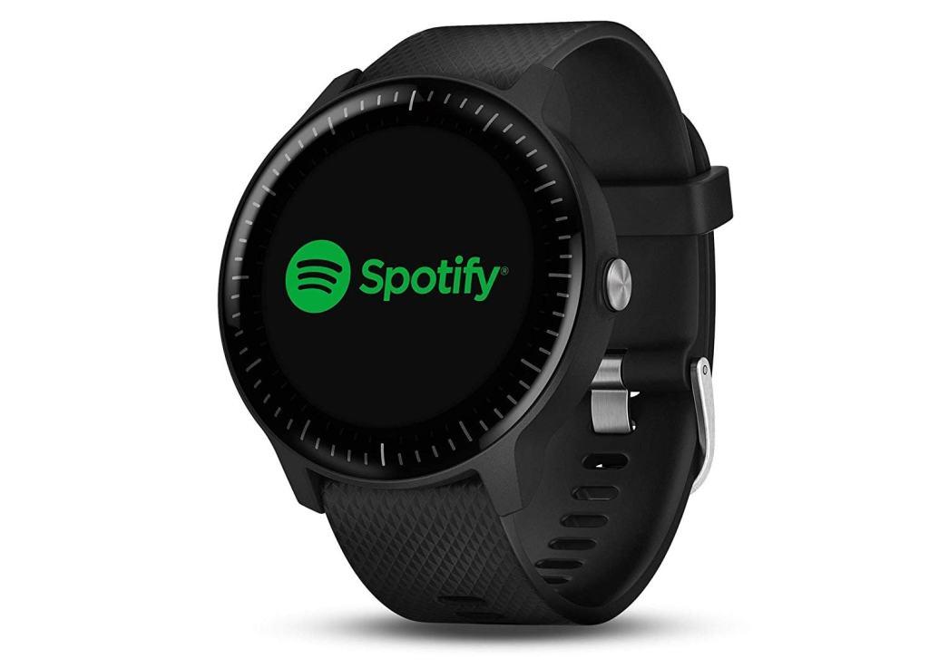 Garmin Vivoactive 3 Music- Smartwatch con GPS y pulso en la muñeca