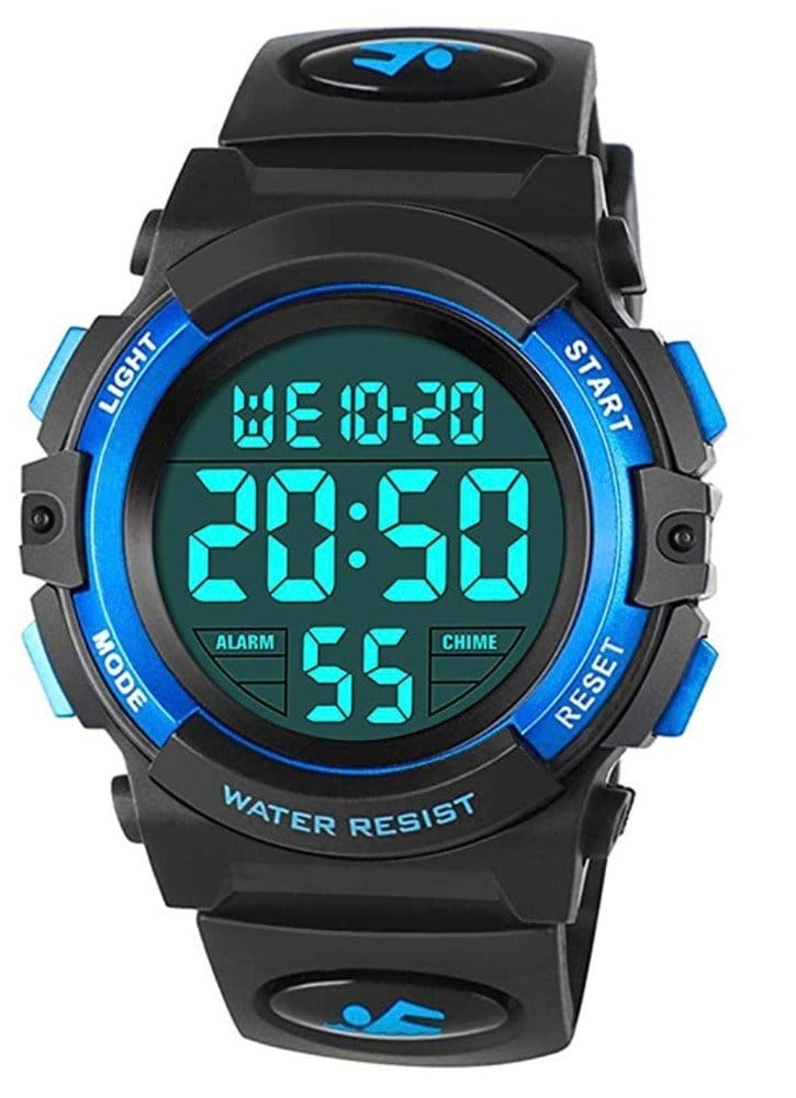 Reloj digital infantil RSVOM-1266BLUE