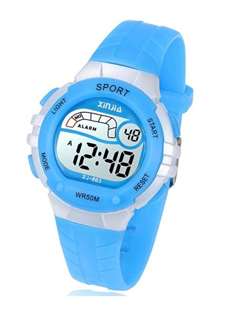 Reloj para niños de REN deal