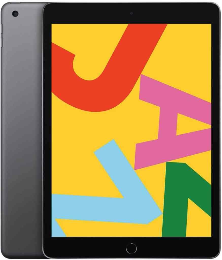 Nuevo Apple iPad (10,2 pulgadas, Wi-Fi, 32GB)