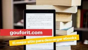 El mejor sitio para descargar ebooks gratis en inglés y español para tu Kindle