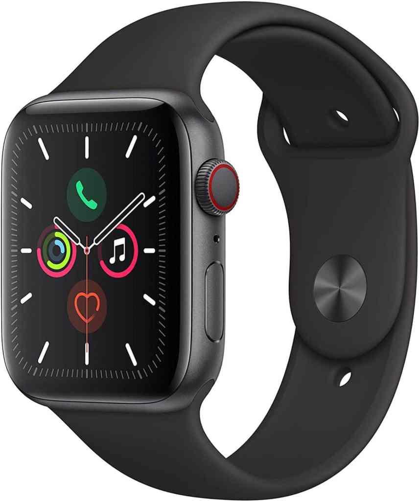 Apple Watch 5: un excelente reloj multideporte para corredores o nadadores ocasionales