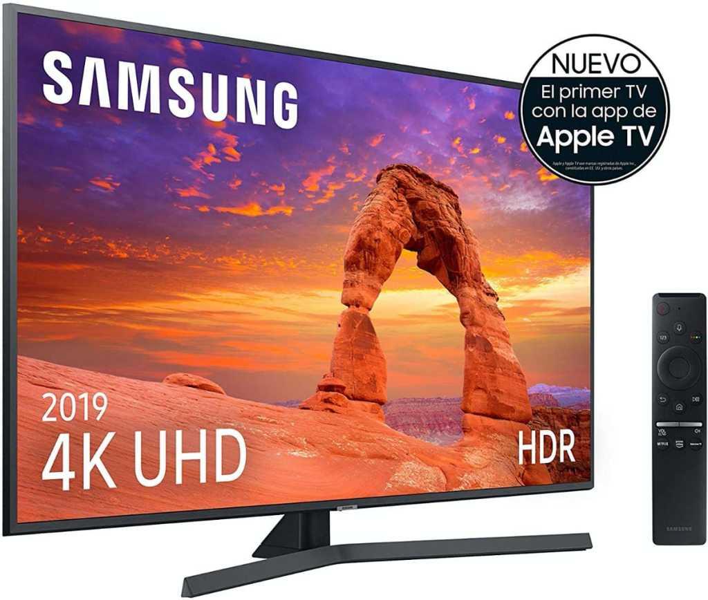 Samsung 4K UHD 2019 55RU7405