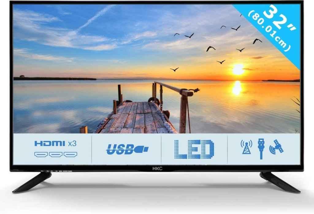 TV HKC 32C9A - Televisor LED