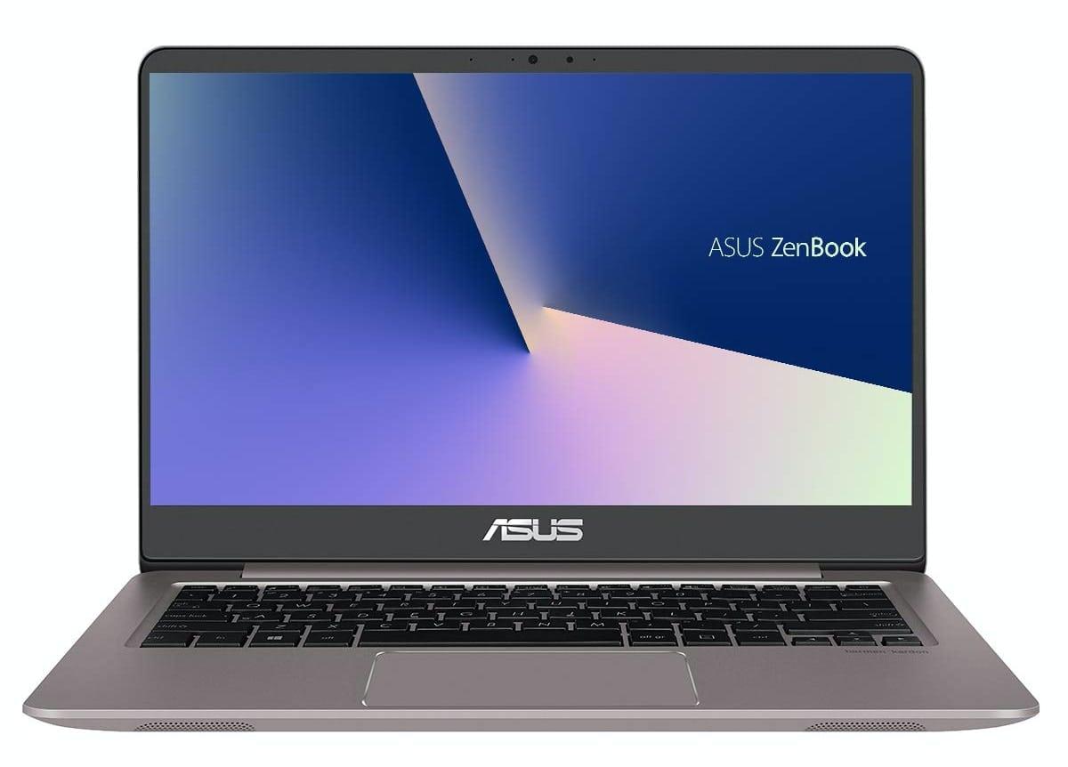 """ASUS ZenBook UX410UA-GV426 - Portátil de 14"""" FullHD"""