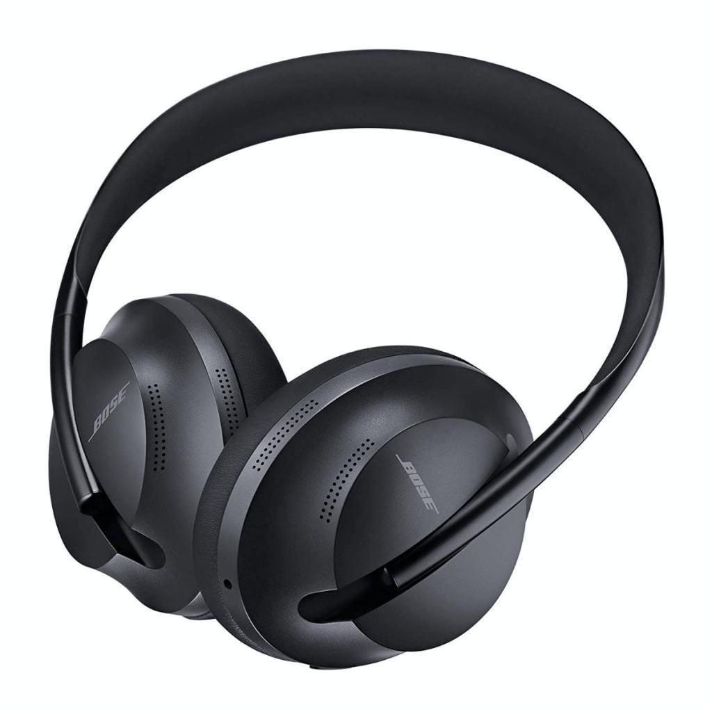 Bose 700 - Auriculares con cancelación de ruido, con Alexa integrada
