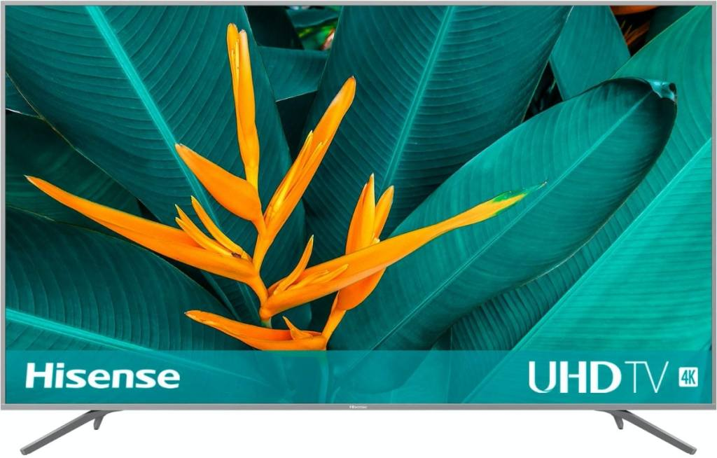 "Hisense H75B7510 - Smart TV 75"" 4K Ultra HD con Alexa Integrada"