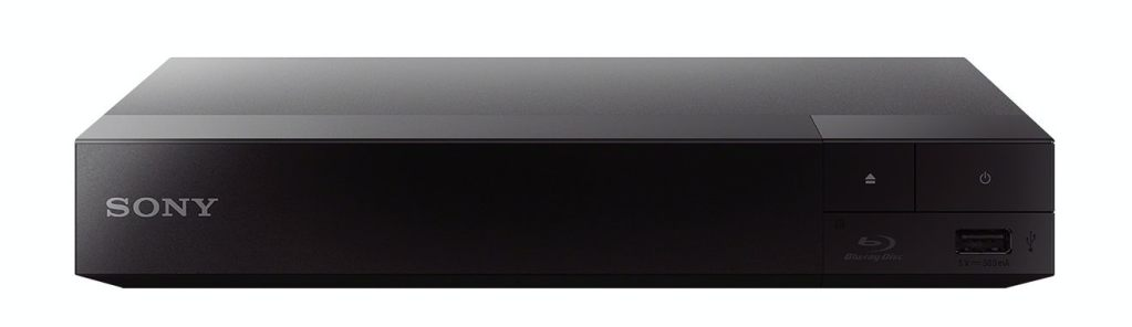 Sony BDPS1700B