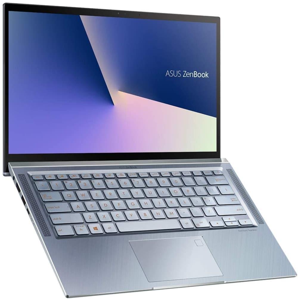 """ASUS ZenBook 14 UM431DA-AM022 - Portátil de 14"""" FullHD"""