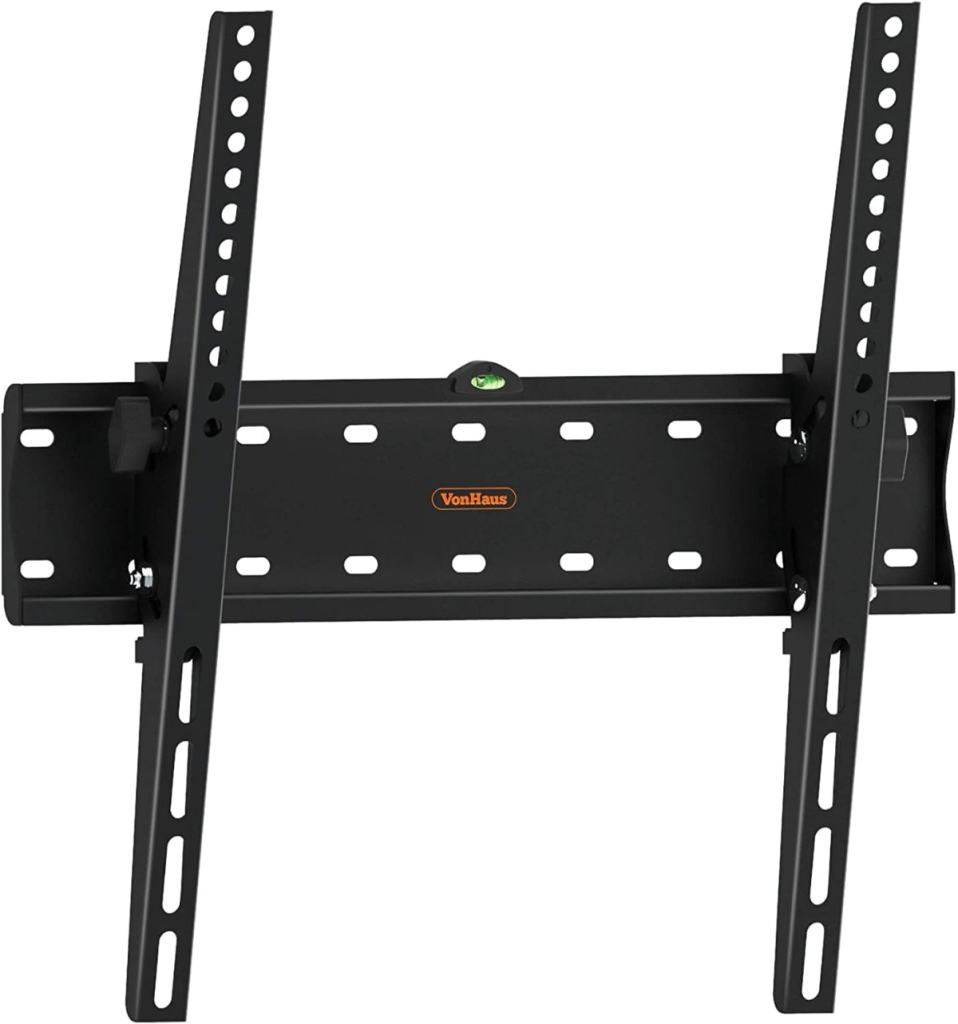 "VonHaus Soporte de Pared para TV de 26""-55"" Inclinable"