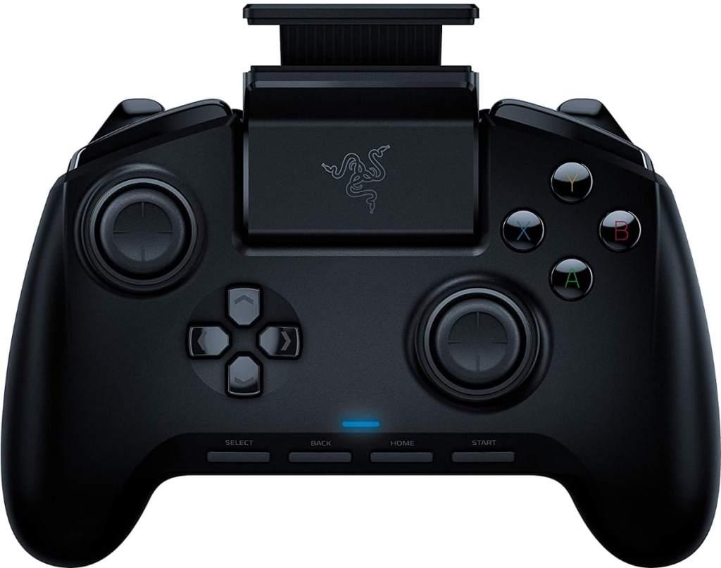 Razer Raiju Mobile - Controlador de juegos para Android