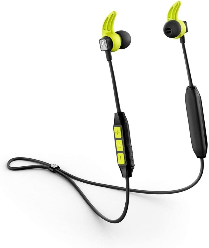 Sennheiser CX Sport - Auricular inalámbrico para deportes