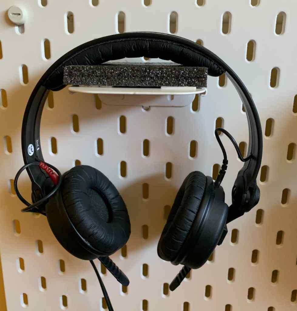 Auriculares Sennheiser HD 25-1 II