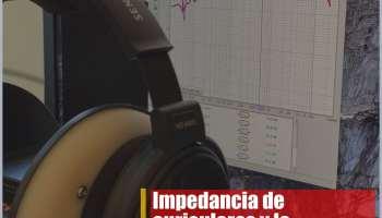 Impedancia de auriculares y la sensibilidad: ¿Por qué es importante?