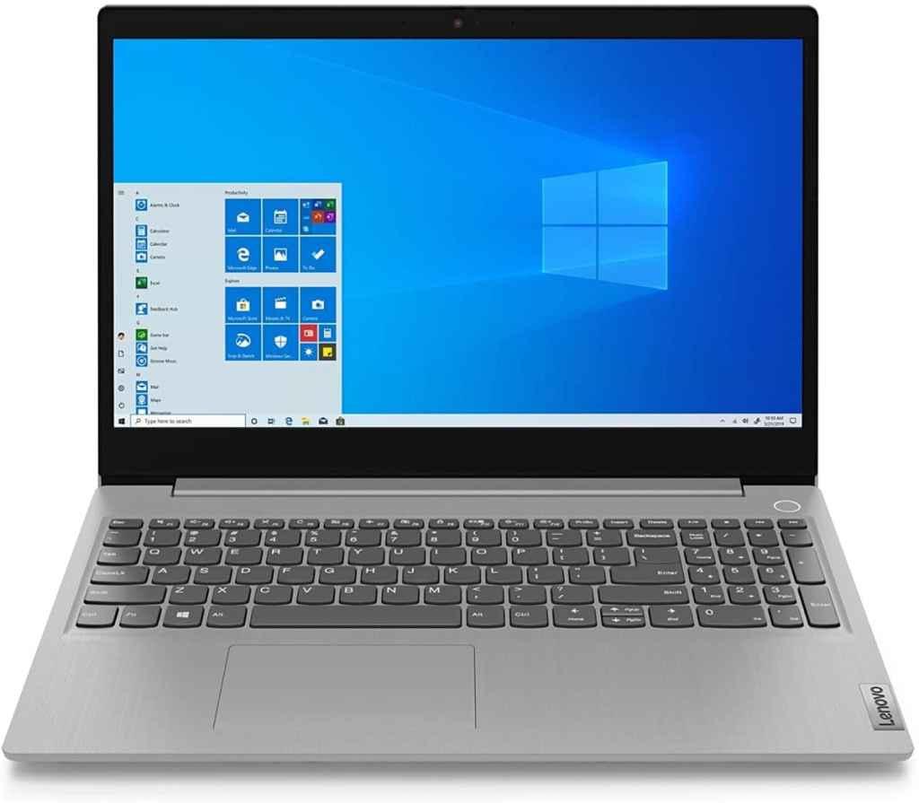 """Lenovo IdeaPad 3 - Ordenador Portátil 15.6"""" Full HD"""