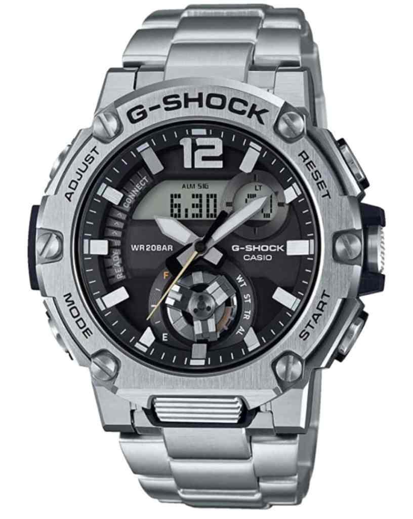 Casio G-Shock G-STEEL GST-B300SD