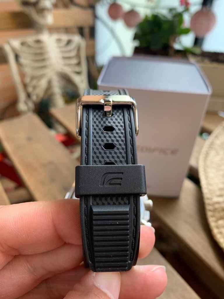 Casio Edifice EFS-S550 - correa