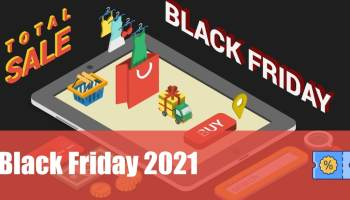 Black Friday 2021