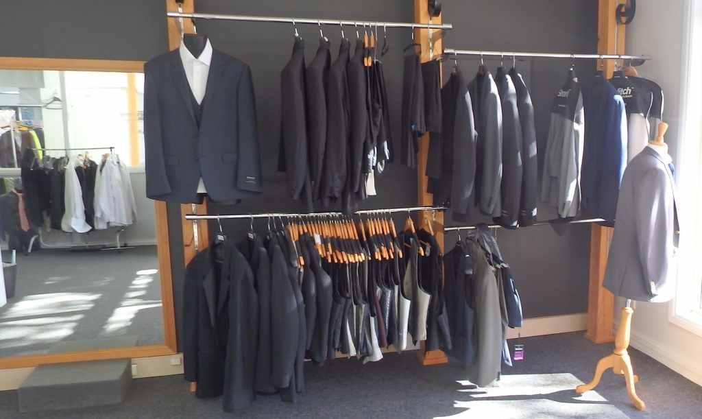 Albury Suit Hire