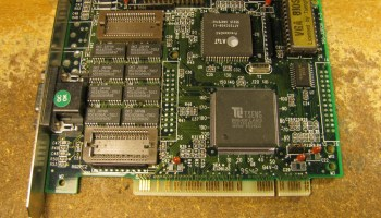 Tech Flashback: The (beautiful) EPROM Chip Collection | Gough's Tech