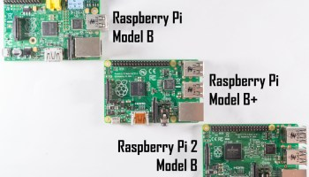 Review: Raspberry Pi 3 – More Pi, No Cables Attached? | Gough's Tech