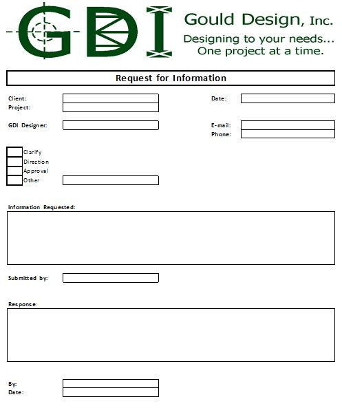 request-for-information-form