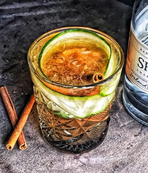 Fury - GOT drink III